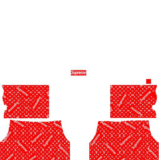 Custom Kits - Nachos MX OFFICIAL DLS