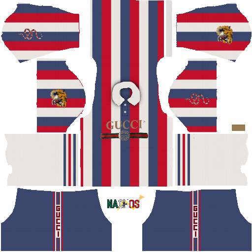 18425646c66 Custom gucci third kit dream league soccer nachos png 512x512 Dream league  soccer kits