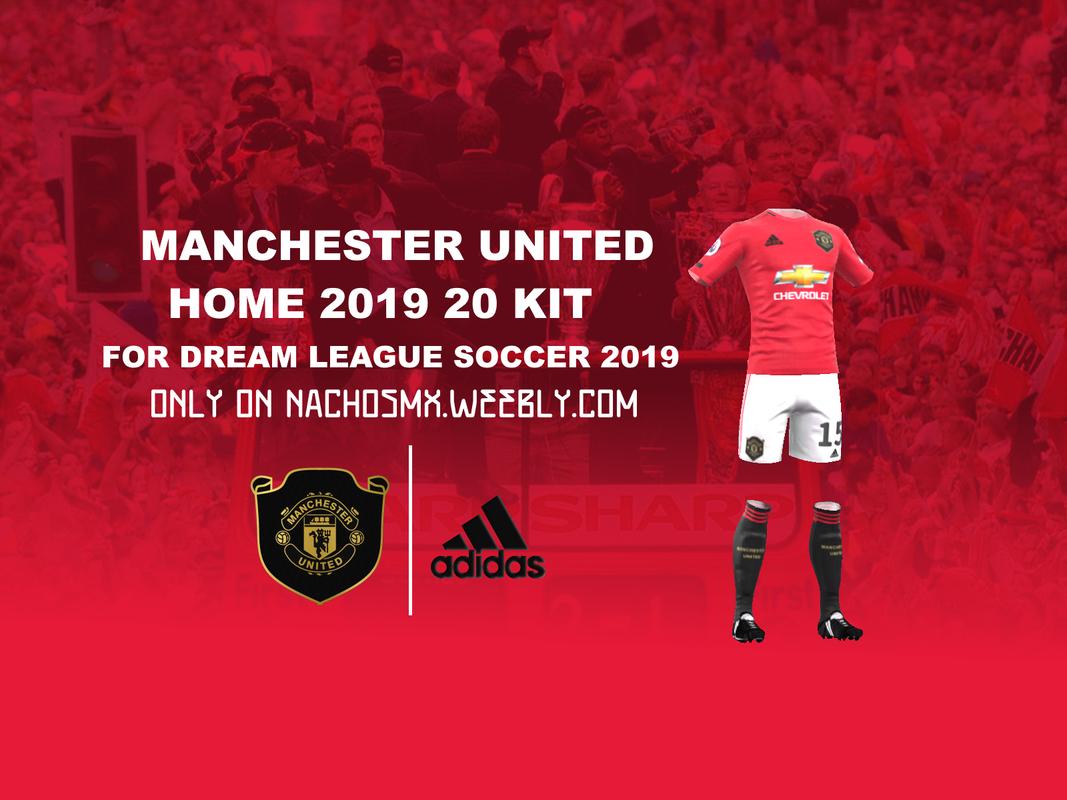655bf7eb7c0 Manchester United 2019/20 Home Kit for Dream League Soccer 2019 URL:  https://i.imgur.com/mnvRC3O.png